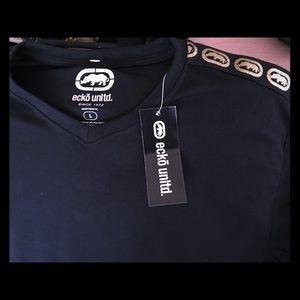 NWT ecko unltd T-shirt Men's Size L